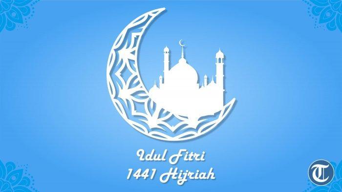 Idul Fitri 1441