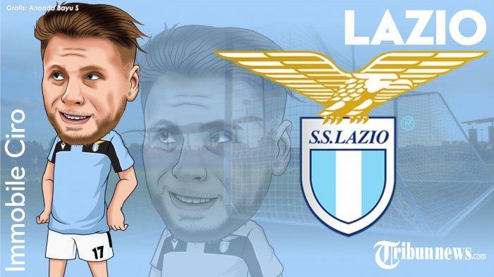 Prediksi Line-up Lazio vs Bologna Liga Italia: Tanpa Immobile, Biancocelesti Bisa Kena Petaka