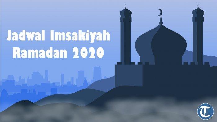 Jadwal Imsakiyah 2020