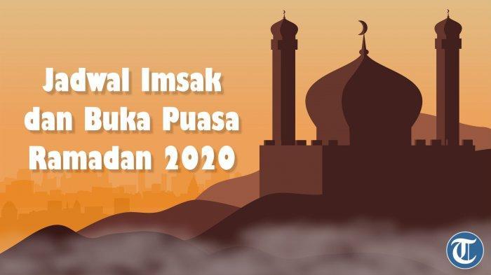 Jadwal Imsak dan Buka Puasa di Mataram, Lombok Utara, Lombok Barat & Kota Bima Sabtu 23 Mei 2020