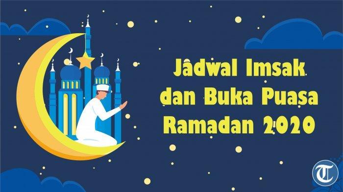 Jadwal Imsak Surabaya, Makassar, Jakarta, dan 32 Kota Lainnya, Kamis 30 April 2020