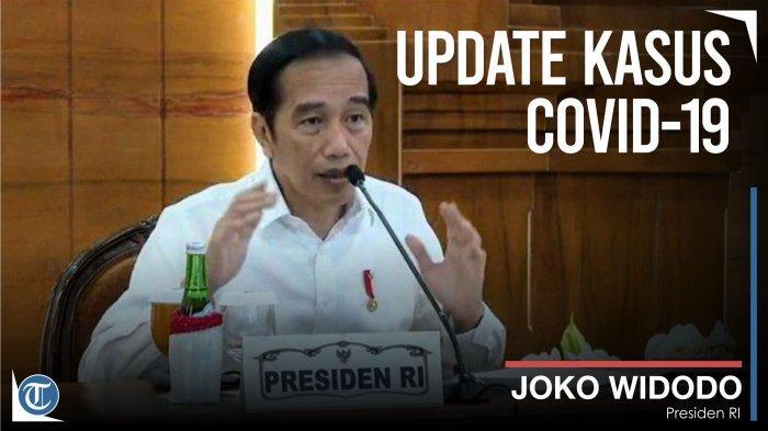 Corona di Jatim: Terpaut 55 Kasus dari DKI Jakarta hingga Jokowi Minta Bantuan Pangkogabwilhan II