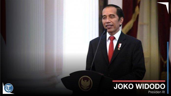 Wujud Perhatian Besar Presiden Jokowi terhadap Timnas Indonesia di Piala Dunia U-20 2021