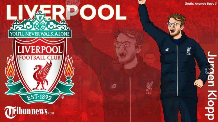 Liverpool Ditekuk Atletico Madrid, Jurgen Klopp Enggan Tiru Diego Simeone dan Belum Merasa Kalah