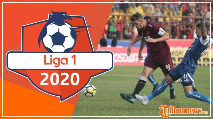 Jadwal Siaran Langsung Liga 1 2020 Pekan Perdana di Indosiar, Vido.com, dan OChannel