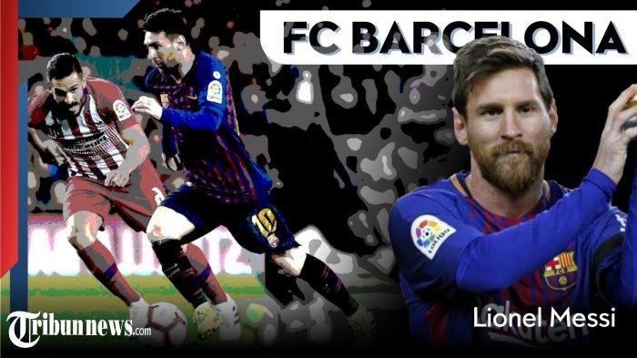 Jadwal Liga Spanyol Pekan 25, Kesempatan Barcelona Kudeta Real Madrid