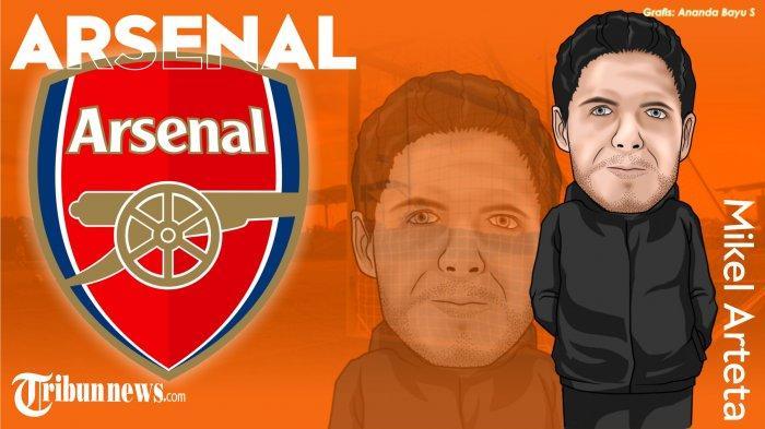 Prediksi Susunan Pemain Arsenal vs Newcastle Liga Inggris, Arteta Masih Andalkan Pepe