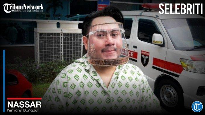 Nassar Ngaku Dikirimi Rp 300 Miliar dari Orang Tak Dikenal, Dewi Perssik Singgung Pencucian Uang