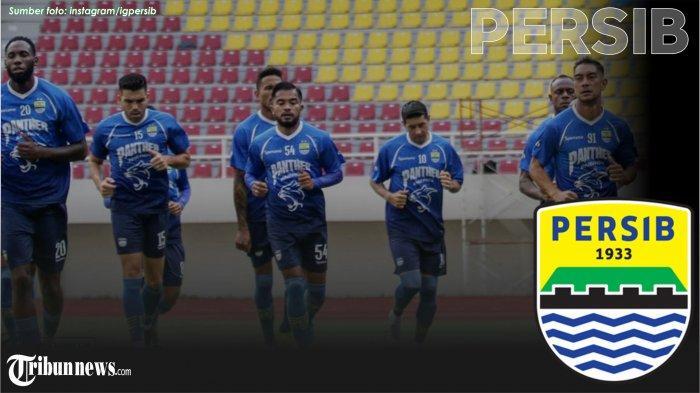 Kondisi Terbaru Pelatih Persib Bandung, Rafi Ghani: Robert Alberts Mudah Lelah