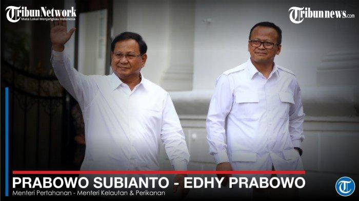 Prabowo Murka, Ungkap Kekecewaan Soal Edhy Prabowo yang Terjerat Kasus Korupsi, Singgung Masa Lalu