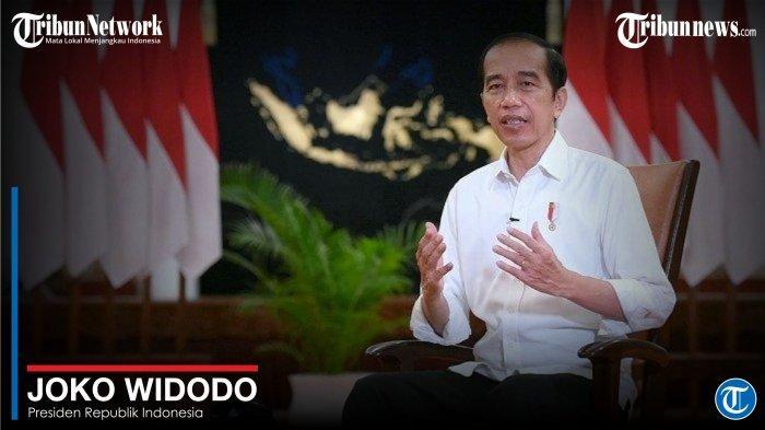 Jokowi: Kita Harus Kerja Mati-matian Agar Protokol Kesehatan Dilaksanakan di Lapangan