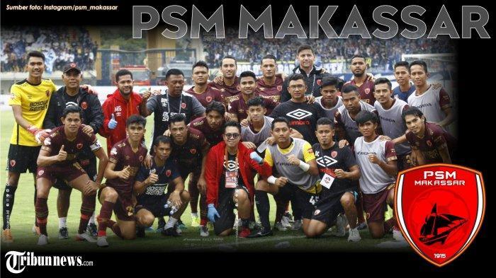 Live Streaming Tampines Rovers vs PSM Makassar di iNews TV Piala AFC, Tonton di HP