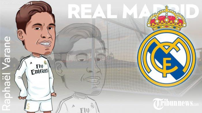 Jadwal Bola Malam Ini, Real Madrid Berpeluang Geser Barcelona, MU & Liverpool Main Tandang