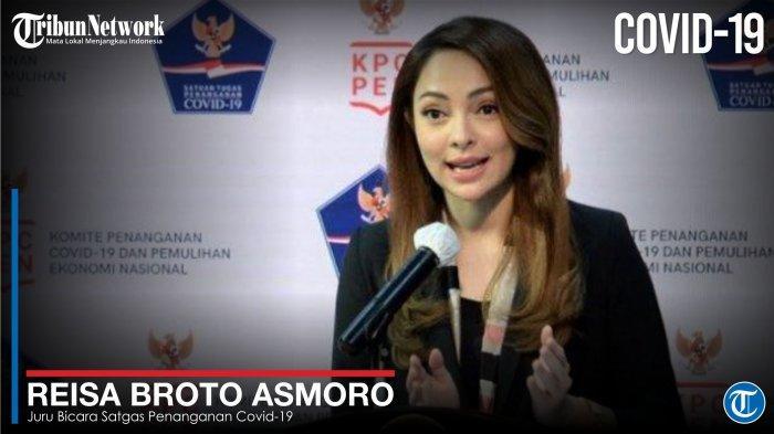 dr Reisa Broto Asmoro