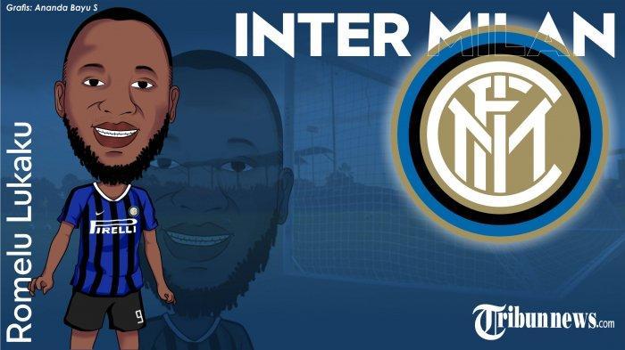 Inter Milan - Romelu Lukaku