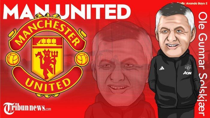 Manchester United Coach - Ole Gunnar Solskjær