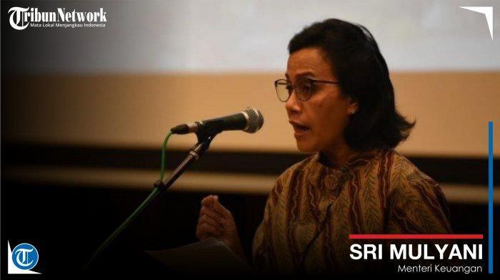 Sri Mulyani: Rencana Holding Ultra Mikro Bukan untuk Saling 'Kanibal'