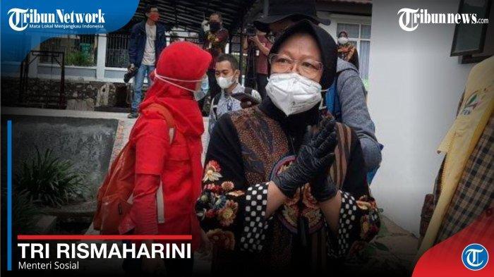 Tri Rismaharini - Menteri Sosial