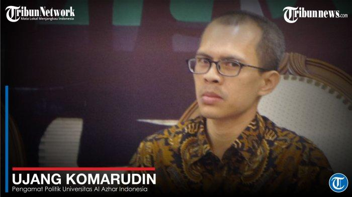 Soal King Maker di Pilpres 2024, Pengamat: Bukan Hanya Jokowi, Ada Megawati, JK Hingga Surya Paloh