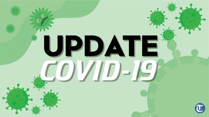 UPDATE COVID-19 Maluku 2 Pasien Sembuh, Tambah 24 Kasus Jadi 520 Kasus Terkonfirmasi Positif