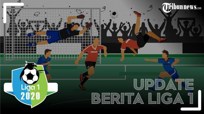 Kabar Liga 1 - Persik Kediri Liburkan Pemain Dua Bulan