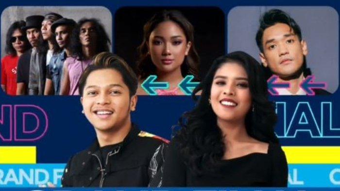 Jadwal Acara TV Hari Ini, Senin 19 April: Grand Final Indonesian Idol di RCTI, Drive Hard di TransTV