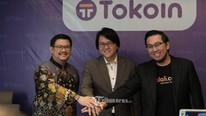 TOKOIN, Revolusi Masif Pengembangan Industri UMKM Berbasis Blockchain