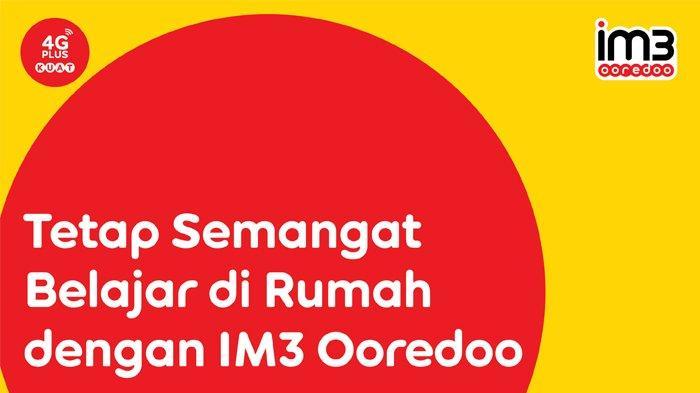 Gratis Kuota 30 GB Indosat Ooredoo Aktifkan di *123*369# untuk Belajar di Rumah Secara Online