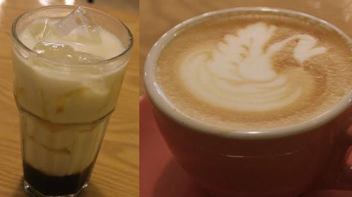 Sering Konsumsi Minuman Latte Bisa Tingkatkan Risiko Diabetes