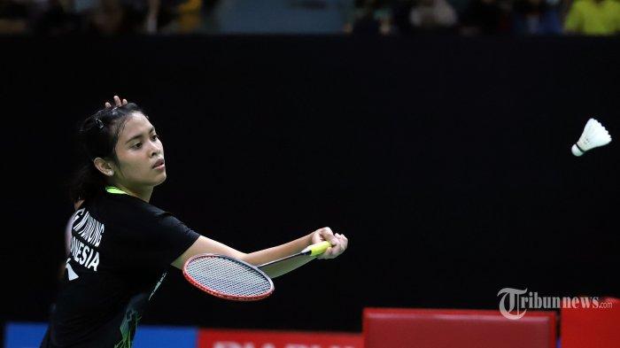 JADWAL Malaysia Open 2021: Gregoria Mariska Tunjung Siap Unjuk Kebolehan