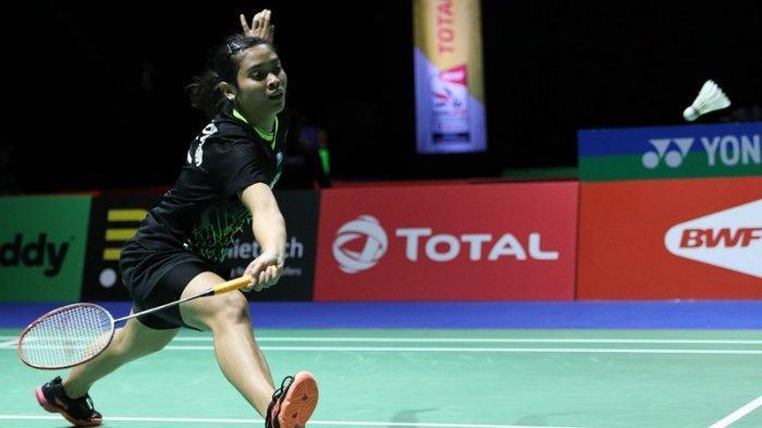SEA Games 2019, Jadwal Semifinal Tim Bulu Tangkis Putri Indonesia Vs Singapura