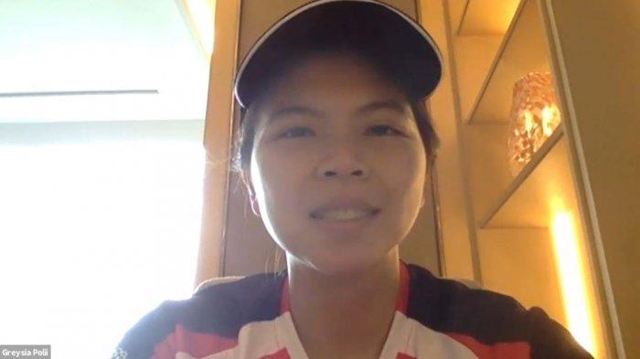Tak Cuma Menang Medali Emas, Greysia Polii Petik 3 Pelajaran Berharga di Olimpiade Tokyo