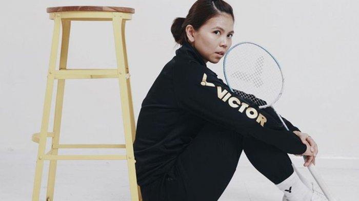 Awal Karier Greysia Polii, Atlet yang Sudah Bertanding Sejak Umur 14 Tahun!