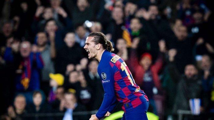 Manchester United Bisa Boyong Antoine Griezmann dari Barcelona Karena 3 Alasan Ini