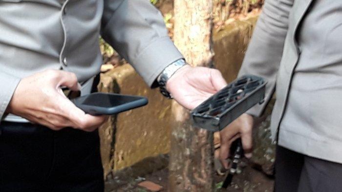 Fakta Baru Kasus Tewasnya Anggota Polri di Pondok Ranggon, Gril Mobil Ditemukan Saat Olah TKP