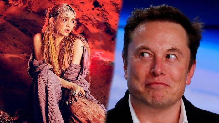 3 Tahun Bersama, Elon Musk dan Grimes Kini 'Setengah-Berpisah'