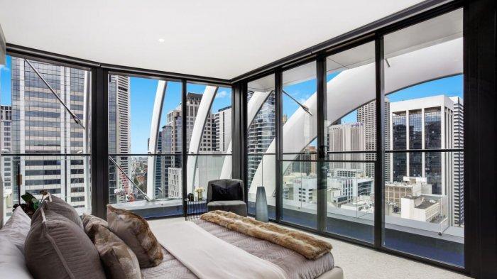 Crown Group Luncurkan Griya Tawang Bergaya Manhattan di Sydney