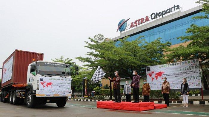 Grup Astra Ekspor ke Pasar Global_1