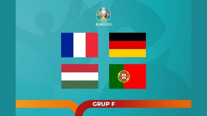 Grup F Euro 2020
