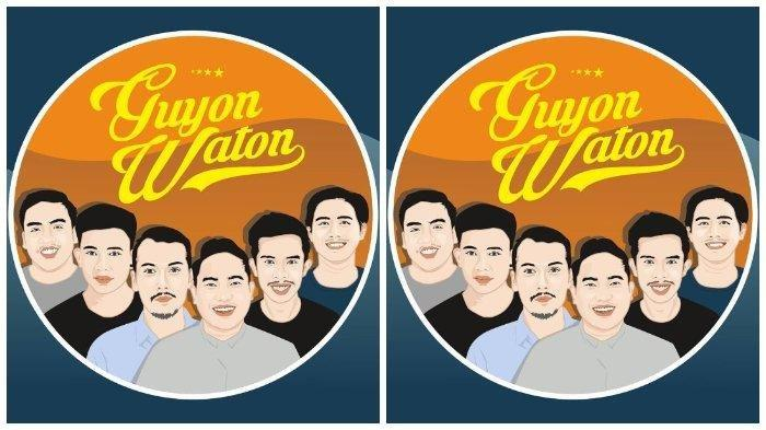 Chord Gitar, Lirik, dan Terjemahan Lagu 'Penak Konco' GuyonWaton feat Om Wawes: Kowe Ratau Ngerteni