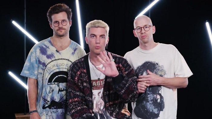 Grup musik asal AS Lany. (Billboard.com)