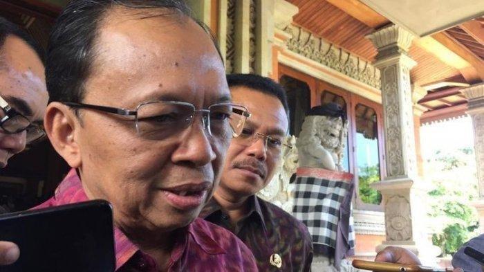 Perpres Investasi Minuman Beralkohol Disambut Baik Pemprov Bali