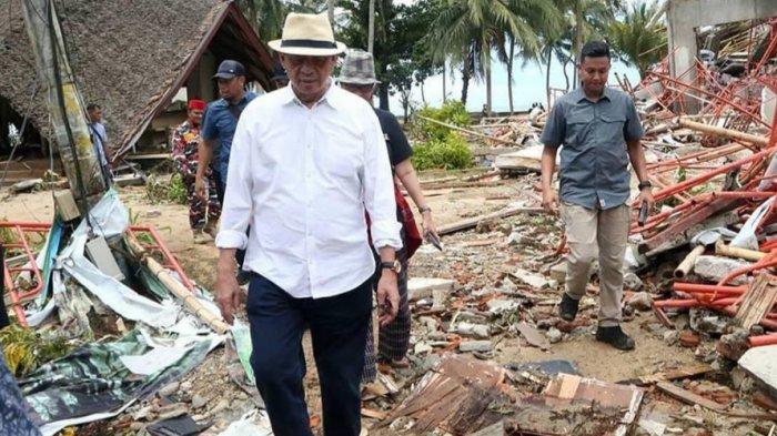 Di Tengah Larangan Mudik, PPKM Mikro di Banten Diperpanjang Hingga 17 Mei 2021