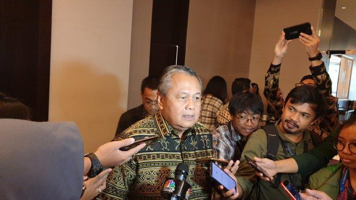 Gubernur BI Optimistis Rupiah Bisa Balik ke Rp 13.600 Seperti Sebelum Ada Covid-19