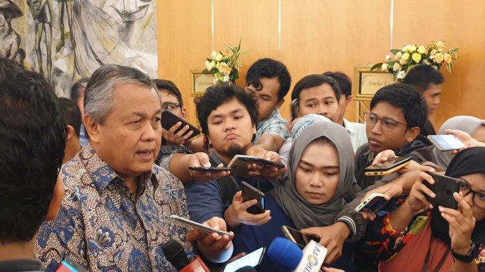 Investor Panik, Indonesia Alami Capital Outflow Tinggi di Maret, Masuk April Mulai Mengecil