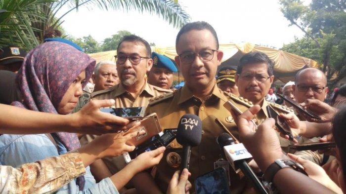 Anies: Jika yang Mengelola Jakarta Dulu Memerhatikan, Kita ...