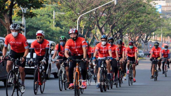 Fasilitas Kian Memadai, DKI Dorong Sepeda Jadi Alat Transportasi Perkotaan