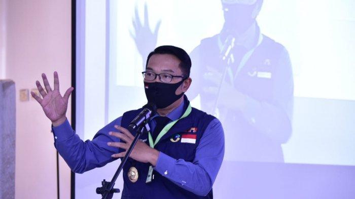 Warga Jakarta Diimbau Tak ke Jabar, Ridwan Kamil Sebut akan Terapkan Sanksi jika Imbauan Tak Mempan