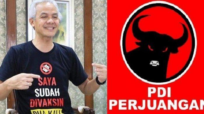 Pengamat soal Sikap PDIP yang Kucilkan Ganjar Pranowo: Seolah Mulai Menutup Pintu Rapat-rapat