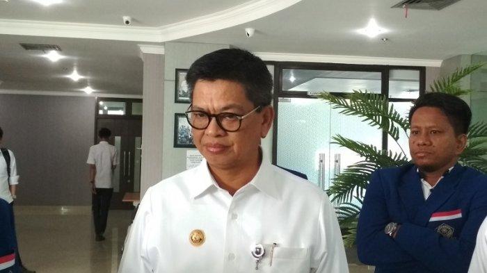 Albassam Utamakan Bangun Oil Refinery di Kaltara Dibanding Brunei, Ini Alasannya